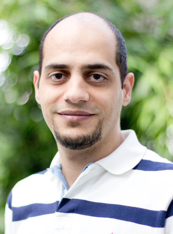 Mohammad Hovaidi Ardestani