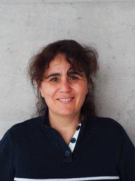 Alia Benali